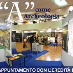 """Il Parco Archeologico di Agrigento al Salone Internazionale dell'Archeologia """"Tourisma"""""""