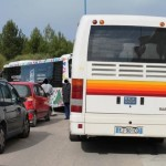 Agrigento, bus urbani impossibilitati a transitare all'interno dell'Ospedale: La Scala (M5S) sollecita intervento