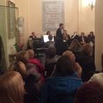 Agrigento, al Teatro Pirandello successo per la prima della Stagione Musicale 2016