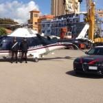 Controllo del territorio dei Carabinieri a Licata, Palma di Montechiaro e Campobello
