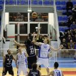 "Fortitudo Moncada ""sprecona"", match alla Assigeco: finisce 77 a 78 – FOTO"