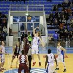 Ritorna alla vittoria la Fortitudo Moncada Agrigento: contro Rieti finisce 84 a 72