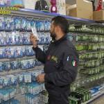 """Sequestrati prodotti elettrici con marchio """"CE"""" contraffatto"""