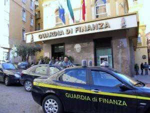 guardia di finanza agrigento