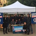 """I """"Coraggiosi"""" di Fabrizio Ferrandelli si radicano in provincia di Agrigento"""