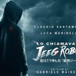 """Domani ad Agrigento in anteprima nazionale il film """"Lo Chiamavano Jeeg Robot"""""""