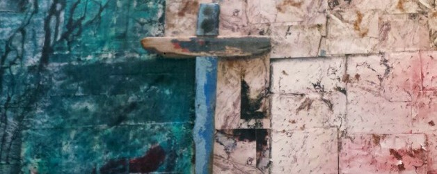 Bèa Kayani dona opera a Lampedusa