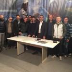 Akragas Futsal: mister Castiglione ospite ad Osservatorio Sportivo