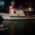 Contrasto alla pesca di novellame: operazione della Guardia Costiera di Porto Empedocle