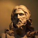 """Momenti elevati di arte per la Sagra : sarà in esposizione il """"Salvator Mundi"""" del Bernini"""