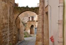 """Sambuca di Sicilia: boom di presenze nel """"Borgo dei borghi"""", attrazione turistica tra le bellezze del territorio agrigentino"""