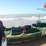Sbarco migranti: concluse le ricerche di eventuali dispersi a Torre Salsa