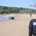 Sbarco migranti a Torre Salsa: senza esito le ricerche di eventuali dispersi