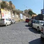 """Agrigento, fuga in """"gas"""" in via Acrone: intervengono i Vigili del Fuoco"""