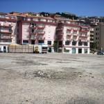 Agrigento, approvato il progetto esecutivo del parcheggio di interscambio di piazza Ugo La Malfa