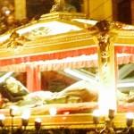 Venerdì Santo ad Agrigento: processione tra fede e tradizioni – VIDEO E FOTO