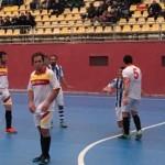 Grinta e voglia di vincere: l'Akragas Futsal ad un passo dalla C1