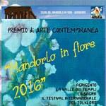 """Ad Agrigento il I° Premio d'Arte Contemporanea """"Mandorlo in Fiore"""""""