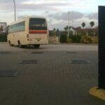 Agrigento, niente autobus urbani dentro l'Ospedale: ancora disagi per i cittadini