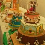 Agrigento, il Cake design protagonista del MandorlaFest