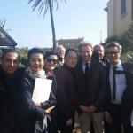 Delegazione cinese ad Agrigento per una missione di incoming