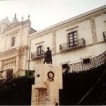 La donna Celebrata al Palazzo Bellacera di Comitini con AICS
