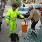 Aragona: chiusura impianto di compostaggio, posticipata la raccolta dell'umido