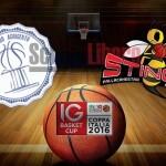 IG Basket Cup 2016: stasera la Fortitudo Moncada sfida la Dinamica Mantova