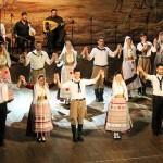 """Festival Internazionale del Folklore: il premio Assostampa """"Ugo Re Capriata"""" alla Grecia"""