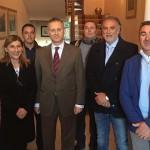 Turismo internazionale a Lampedusa: la sindaca Nicolini vola a Malta