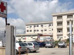 Ospedale di Ribera, lavori di adeguamento per trasferire l'unità operativa di medicina