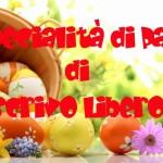 Specialità pasquali: il nido di Pasqua