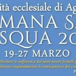 Settimana Santa ad Agrigento: il programma