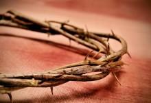 """Agrigento: rappresentazione, nel centro storico della """"Passione di Cristo"""""""