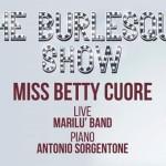 """Agrigento, allo Shaker Club il """"The Burlesque Show"""""""