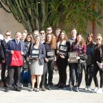 Sicilia, il vicepresidente Mariella Lo Bello riceve gli studenti universitari di Wiesbaden