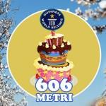 Ad Agrigento una torta da Guinness World Record: oggi al Viale l'impresa del pastry chef Giulio Roberto