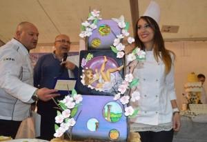 torta arianna 1