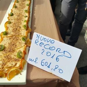 torta record 1