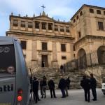 """Educational tour della memoria """"Cinque sfumature di un viaggio"""""""