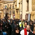"""Agrigento, al via le celebrazioni del """"Venerdì Santo"""""""
