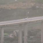 """Agrigento: """"aspirante suicida"""" salvato dagli agenti di Polizia"""