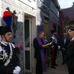 Agrigento, celebrato il 31° anniversario della morte dell'appuntato Alfonso Principato