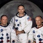 """Ad Agrigento una """"colletta"""" per ospitare la roccia lunare della missione Apollo 14"""