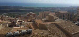 centro storico Agrigento