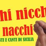 Chi nicchi e nacchi, si presenta a Raffadali il nuovo libro di Raimondo Moncada