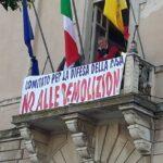 Si arricchisce la lista nera delle demolizioni a Licata: altre 20 le case da abbattere