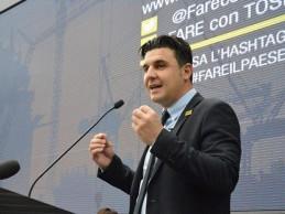 """Sottile (Cantiere Popolare): """"riconoscimento U.E. Condizione Insularità occasione unica per la Sicilia, Governo agisca in fretta"""""""