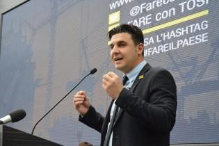 """Elezioni Regionali, Sottile (Cantiere Popolare): """"vittoria Musumeci capolavoro politico di Saverio Romano"""""""