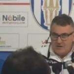 Akragas-Messina i commenti post partita di Di Napoli e Cocuzza – VIDEO